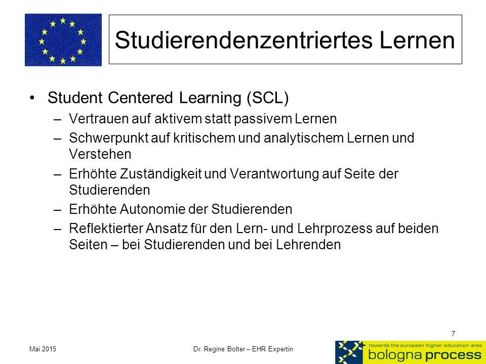 Studierendenzentriertes Lernen