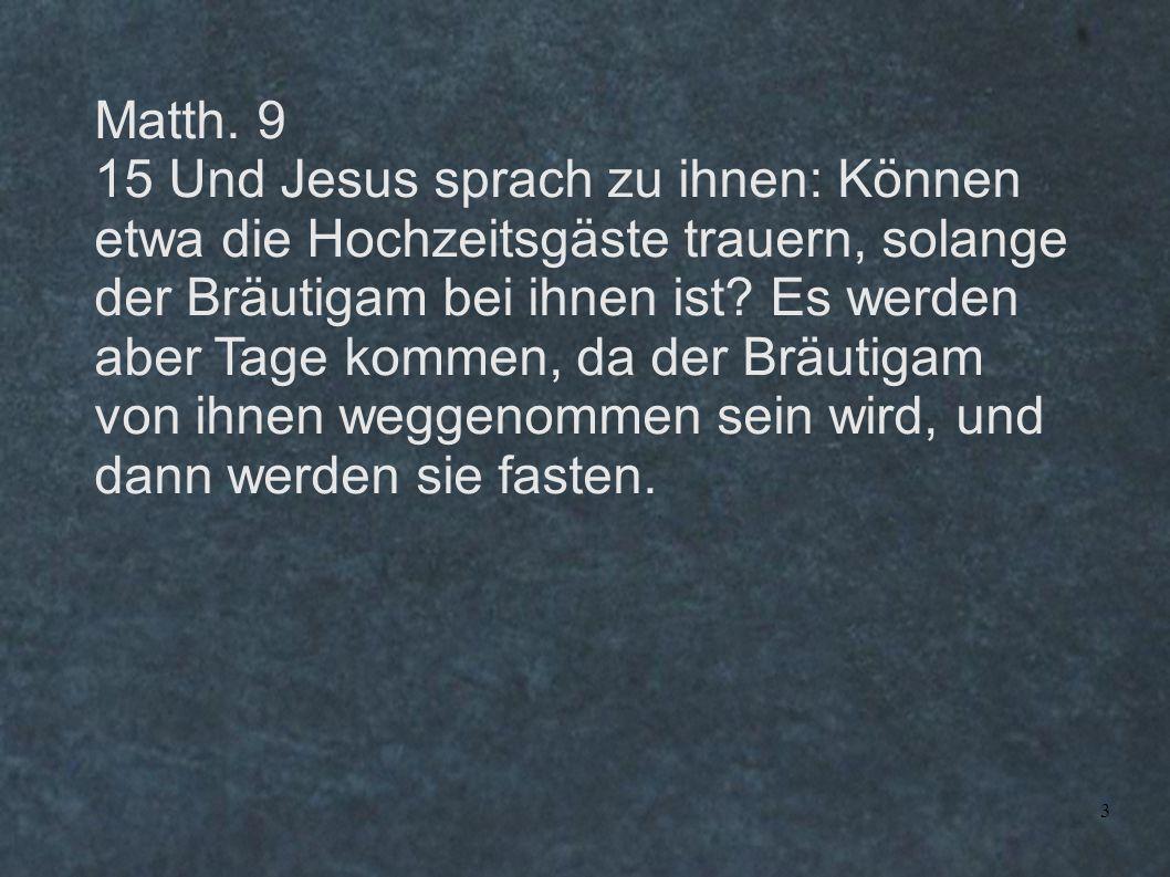 Matth. 9