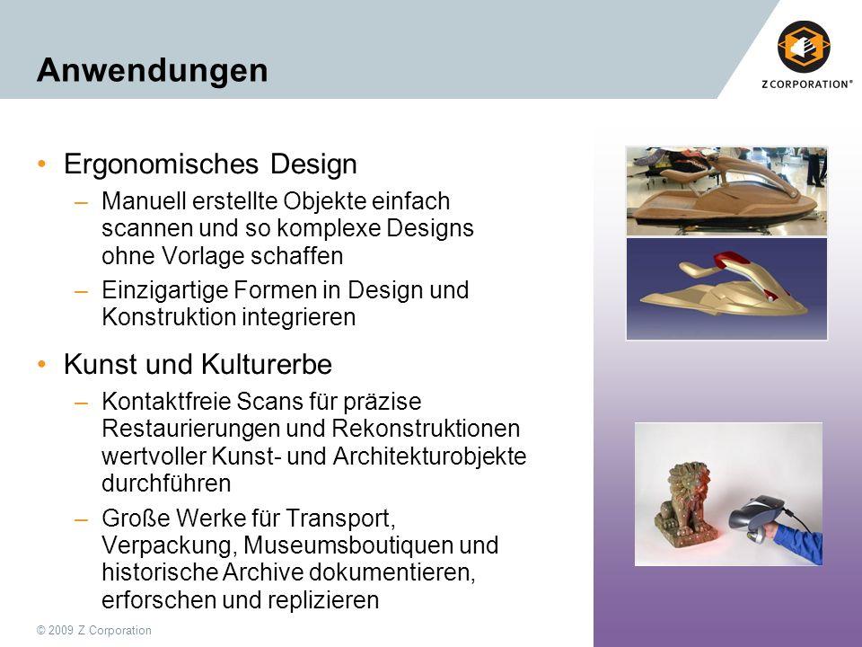 Anwendungen Ergonomisches Design Kunst und Kulturerbe