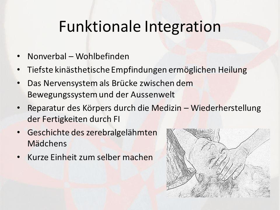 Funktionale Integration
