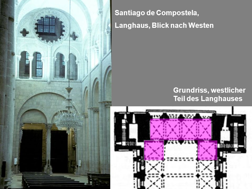 Santiago de Compostela,
