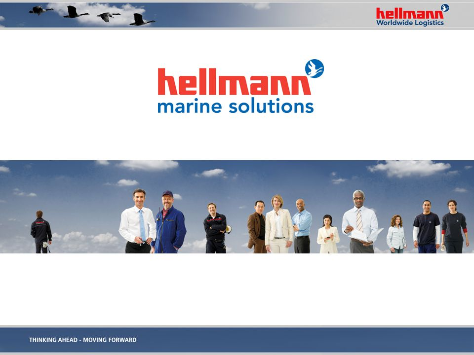 We Are Hellmann