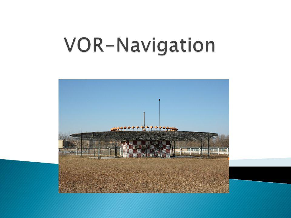VOR-Navigation