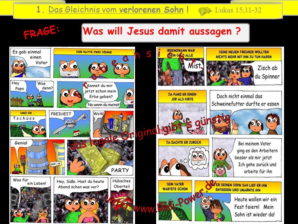 das legale Original gibt s günstig unter www.Reli-Power.de