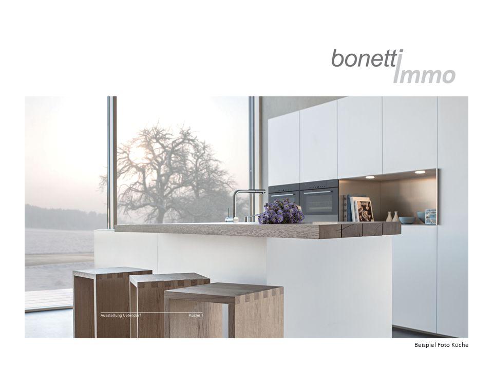 Beispiel Foto Küche