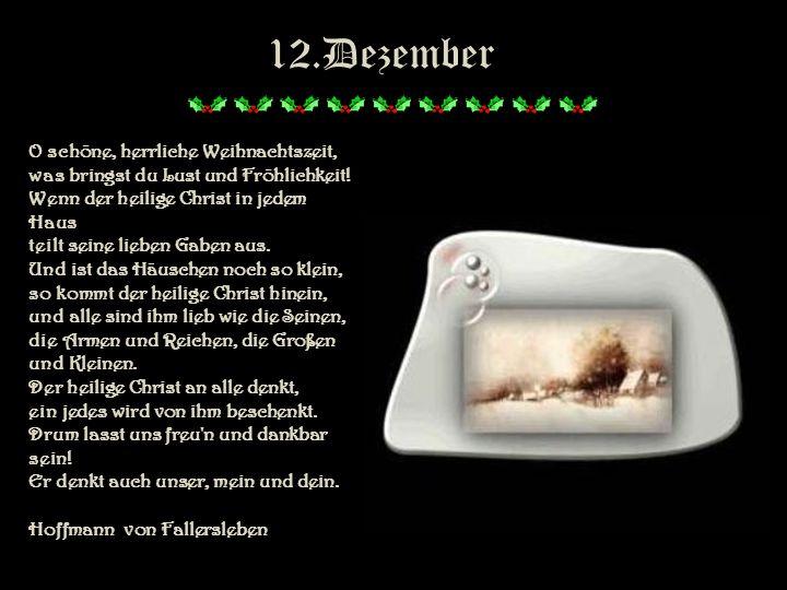 12.Dezember