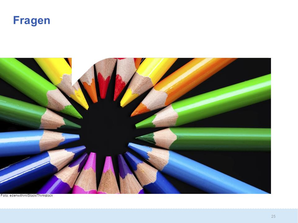 Fragen Haben Sie Fragen Foto: edenwithin/iStock/Thinkstock