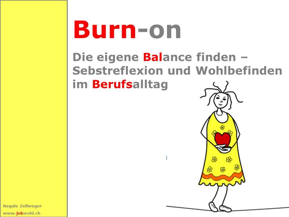 Burn-on Die eigene Balance finden – Sebstreflexion und Wohlbefinden im Berufsalltag 1