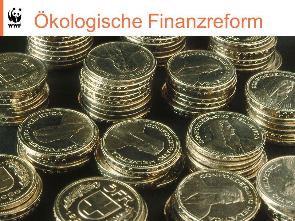 Ökologische Finanzreform