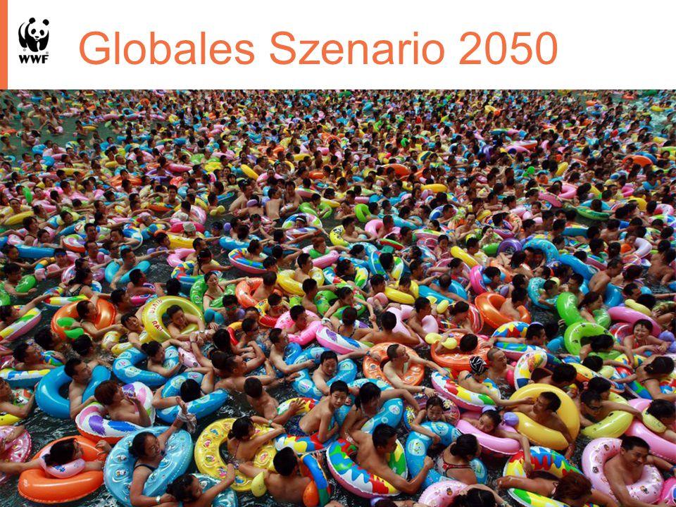 Globales Szenario 2050 22.10.2013