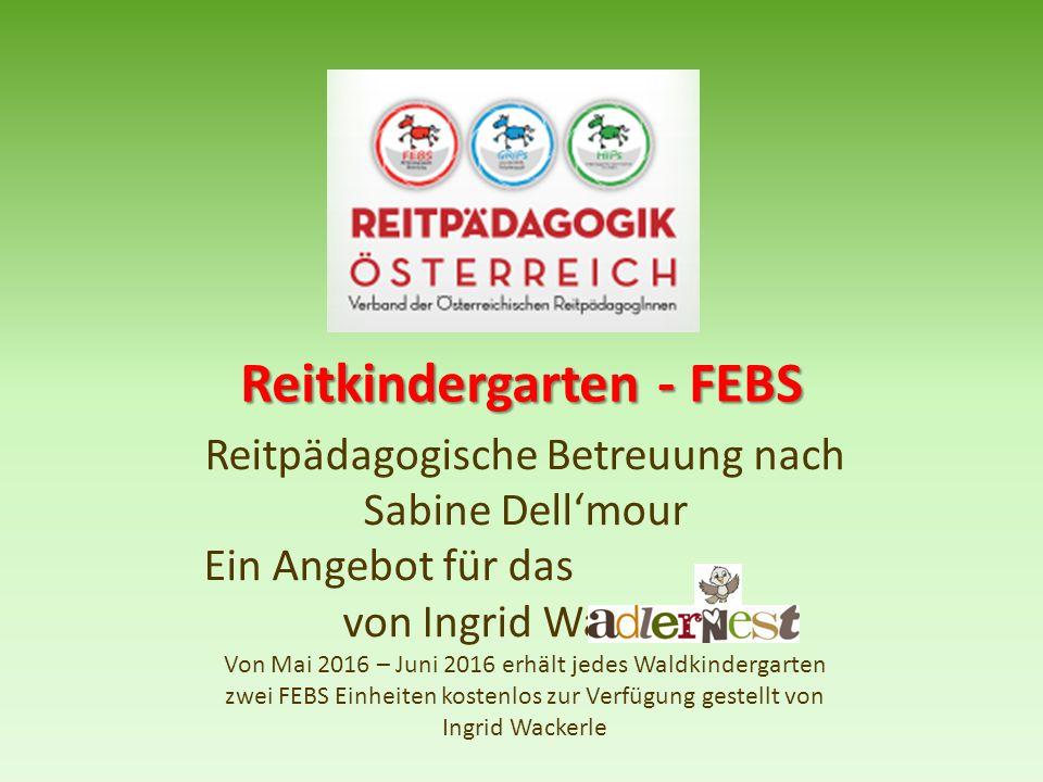 Reitkindergarten - FEBS
