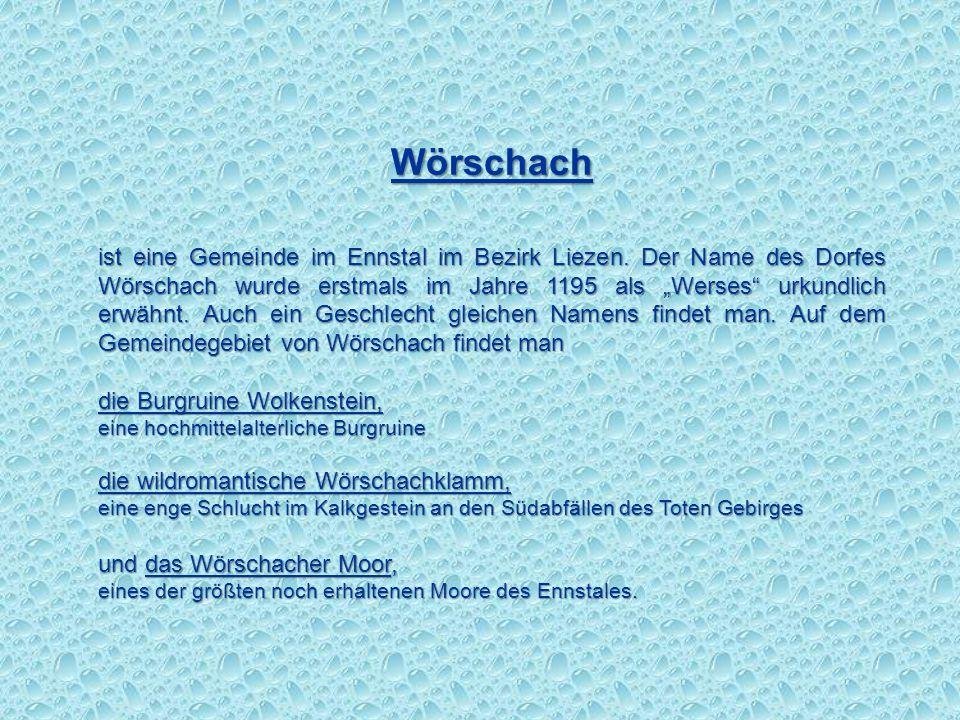 Wörschach