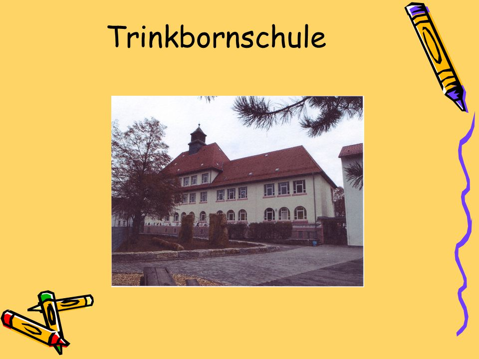 Trinkbornschule
