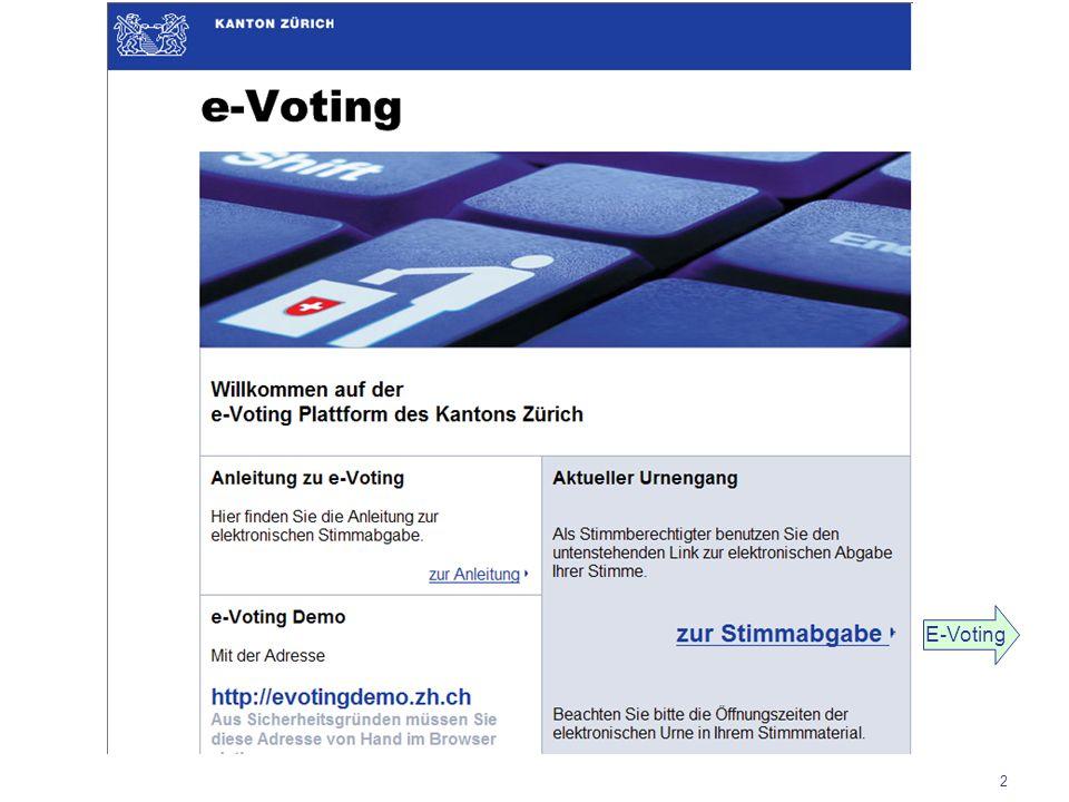 E-Voting 2