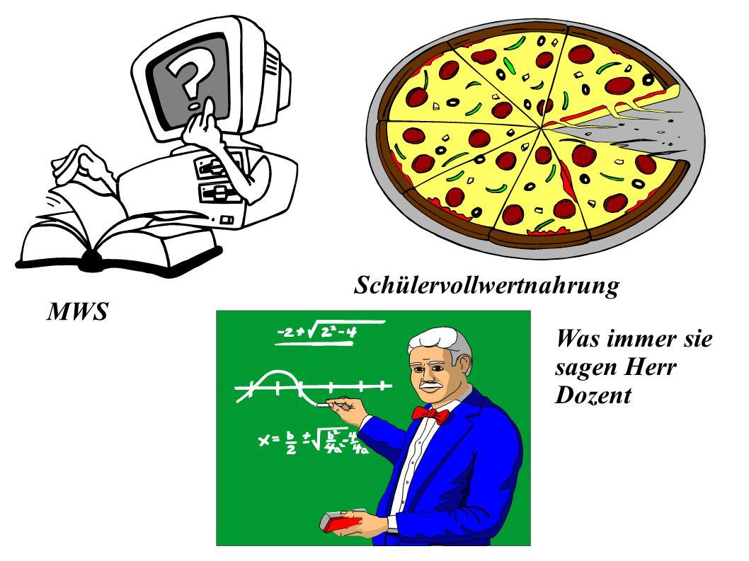 Schülervollwertnahrung