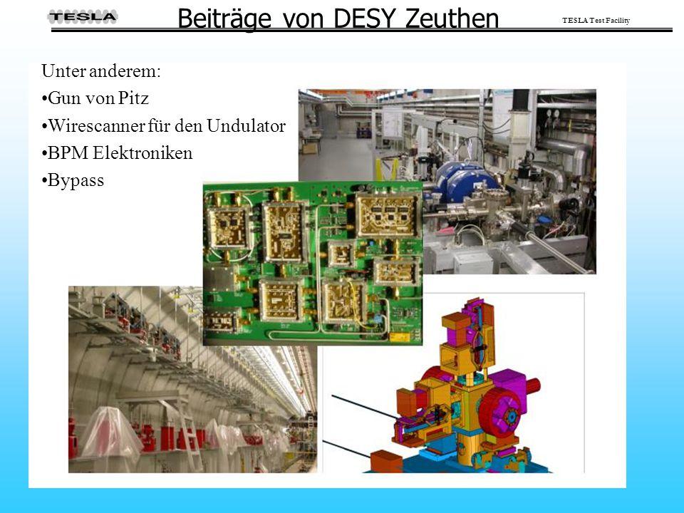 Beiträge von DESY Zeuthen
