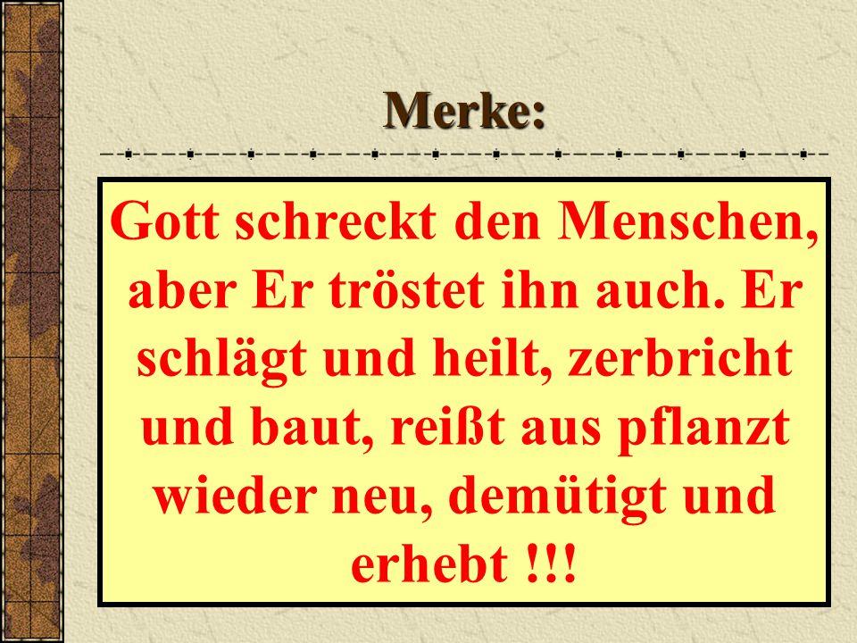 Merke: