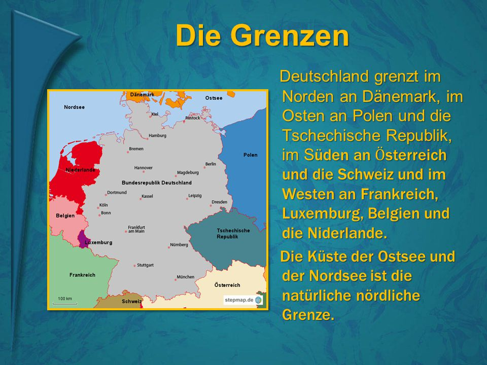 osten von deutschland