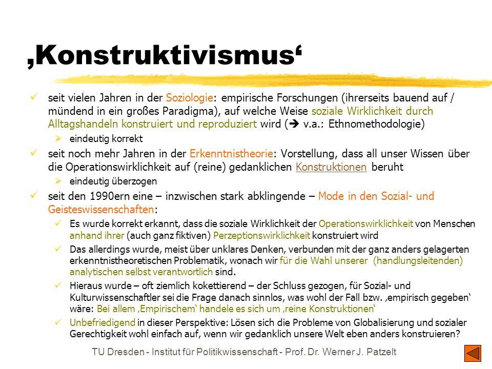 'Konstruktivismus'