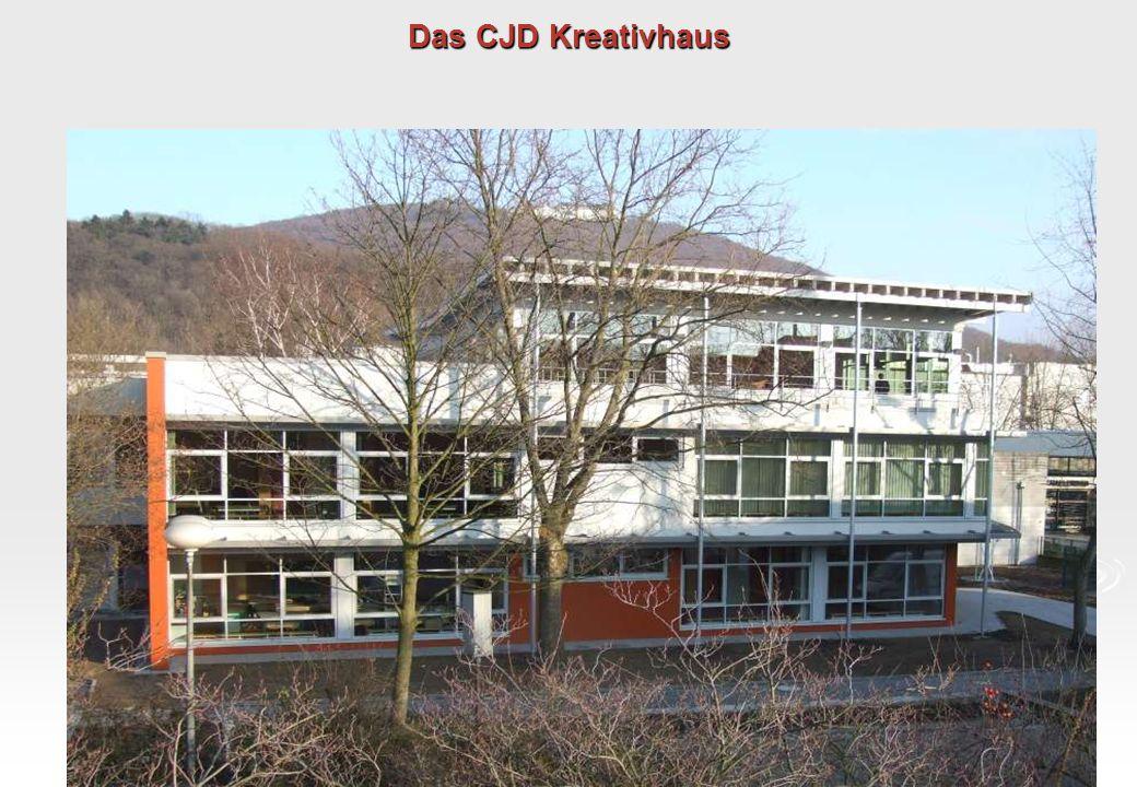 Das CJD Kreativhaus