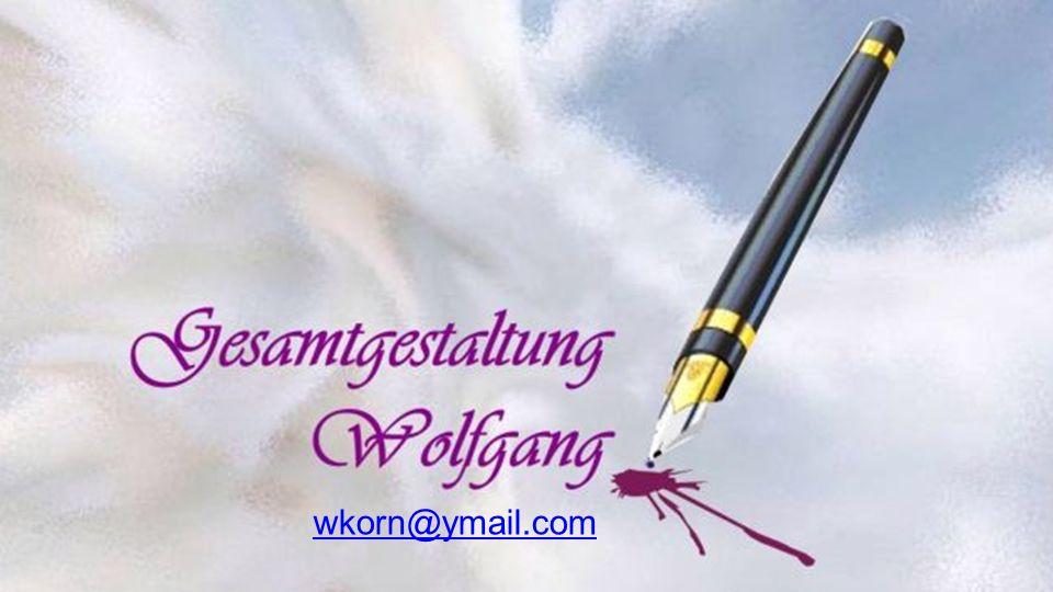 wkorn@ymail.com