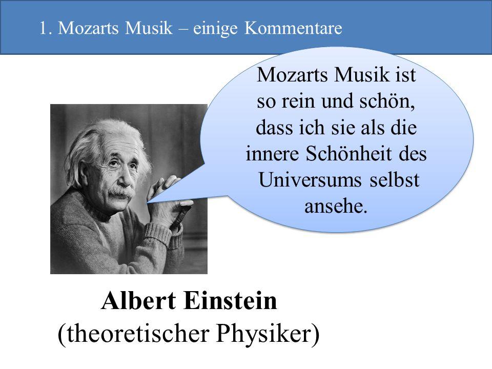 Albert Einstein (theoretischer Physiker)