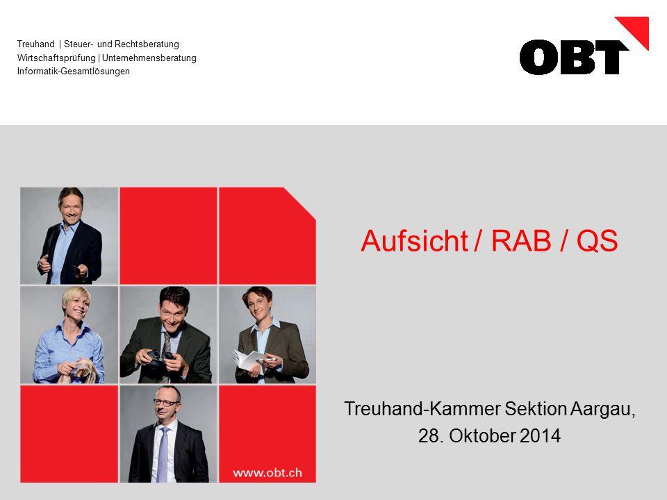 Treuhand-Kammer Sektion Aargau,