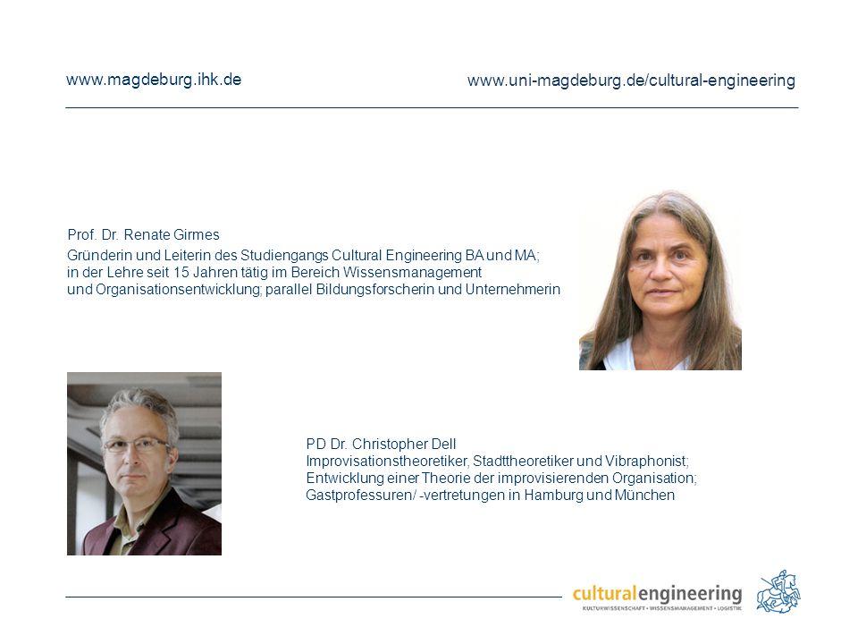 Prof. Dr. Renate Girmes