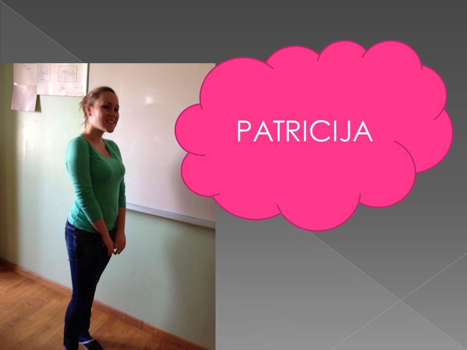 PATRICIJA