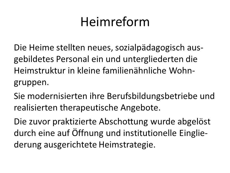 Heimreform