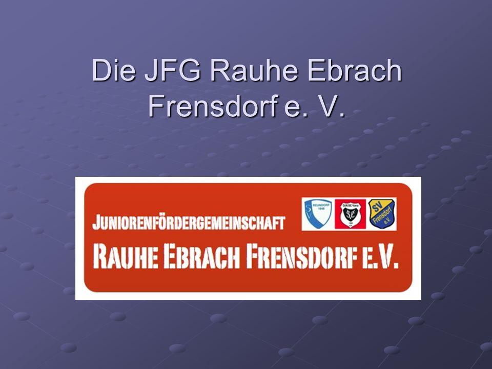 Die JFG Rauhe Ebrach Frensdorf e. V.