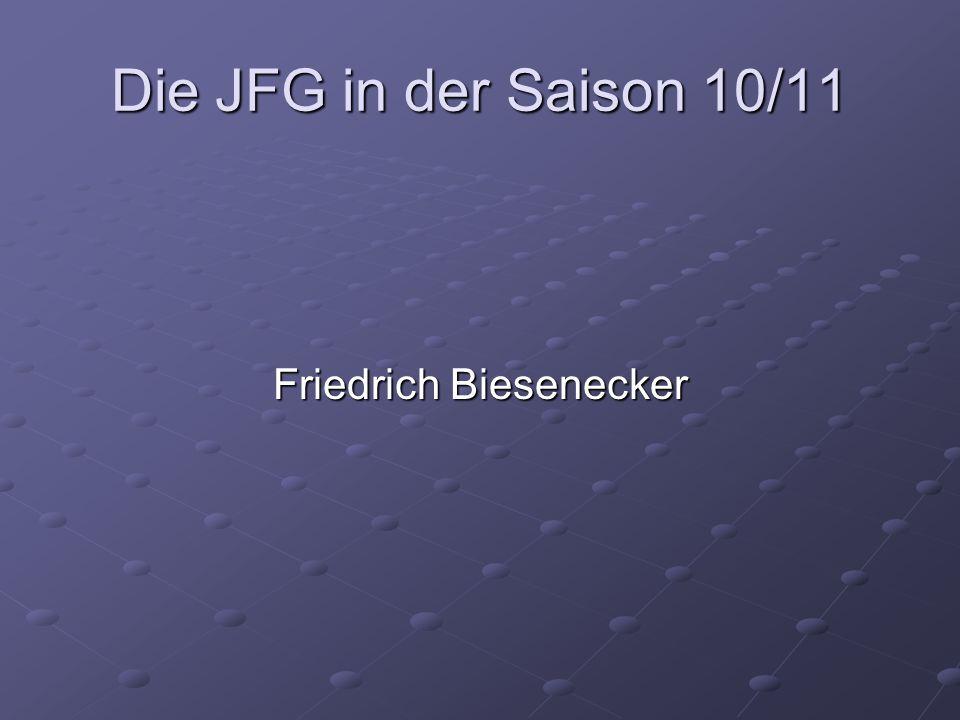 Friedrich Biesenecker