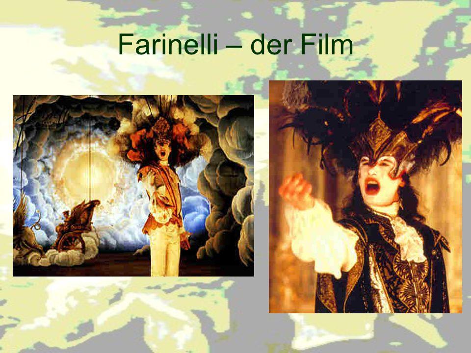 Farinelli – der Film