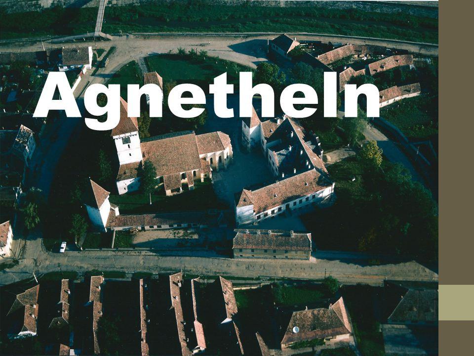 Agnetheln