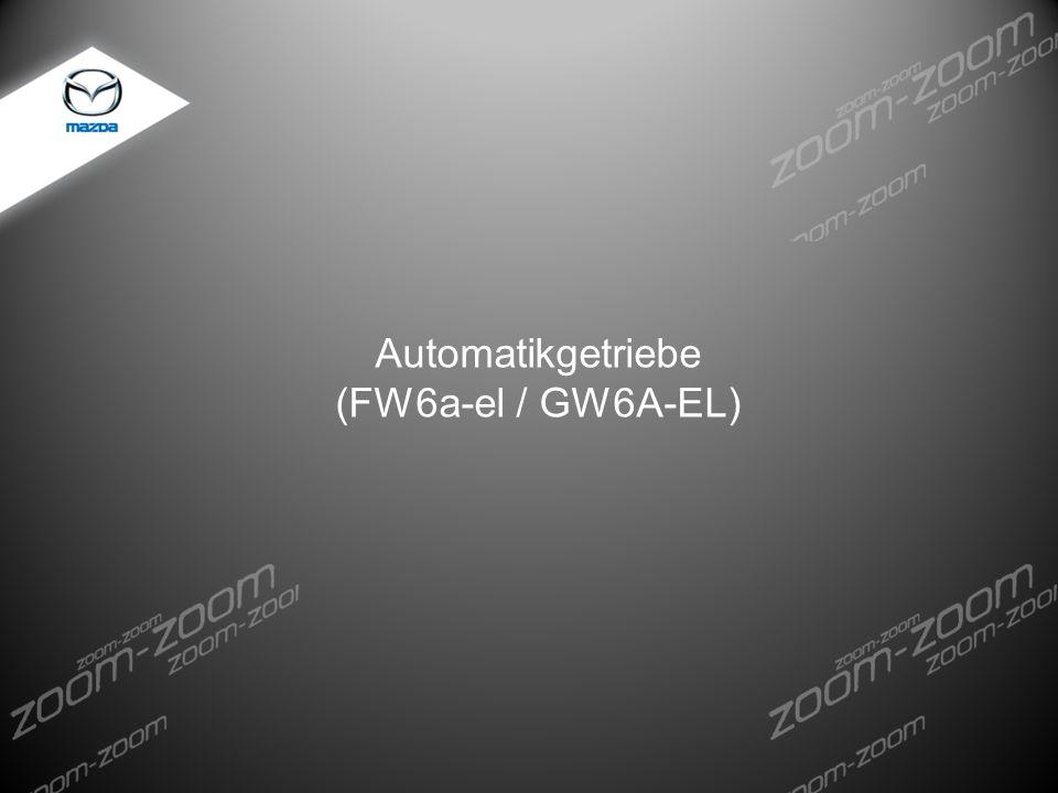 Automatikgetriebe (FW6a-el / GW6A-EL) DEV.FXX Storyboard Development