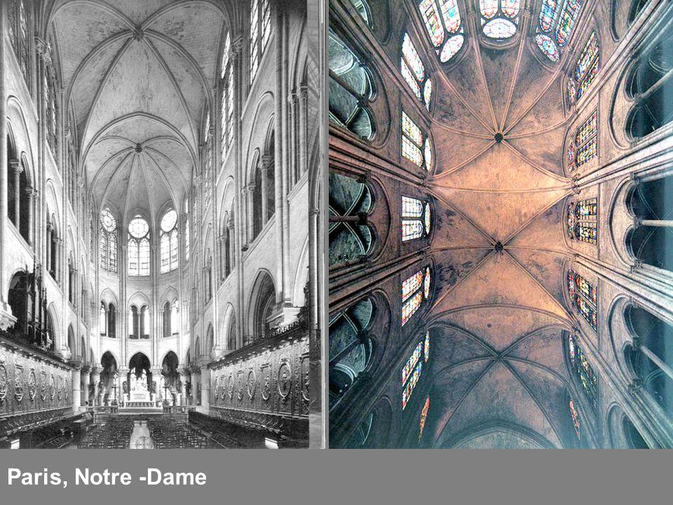Paris, Notre -Dame
