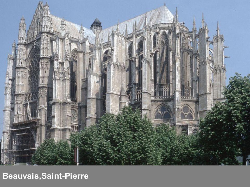 Beauvais,Saint-Pierre