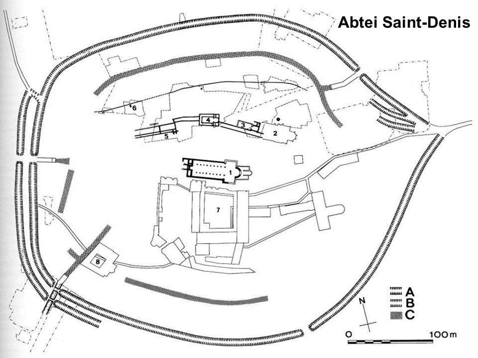 Abtei Saint-Denis