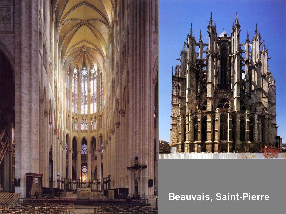 Beauvais, Saint-Pierre