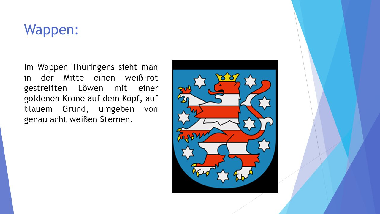 Wappen: