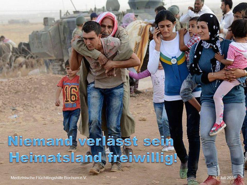 Heimatsland freiwillig!
