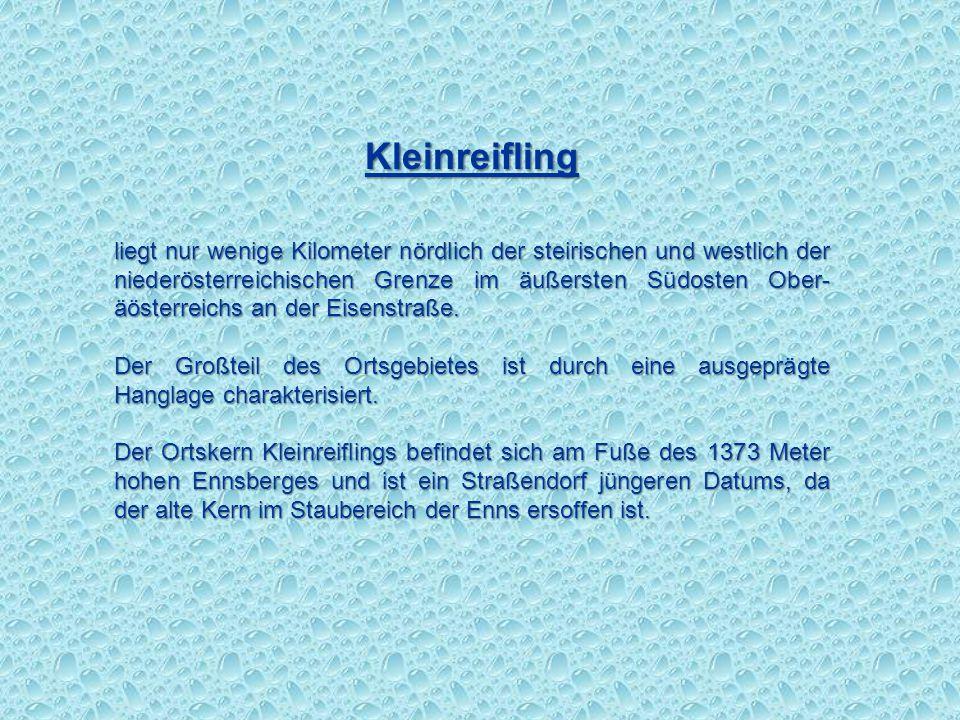 Kleinreifling