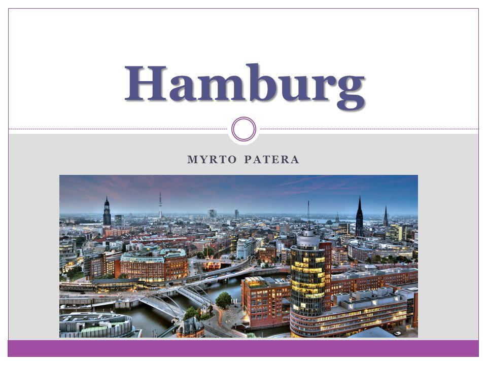 Hamburg Myrto Patera