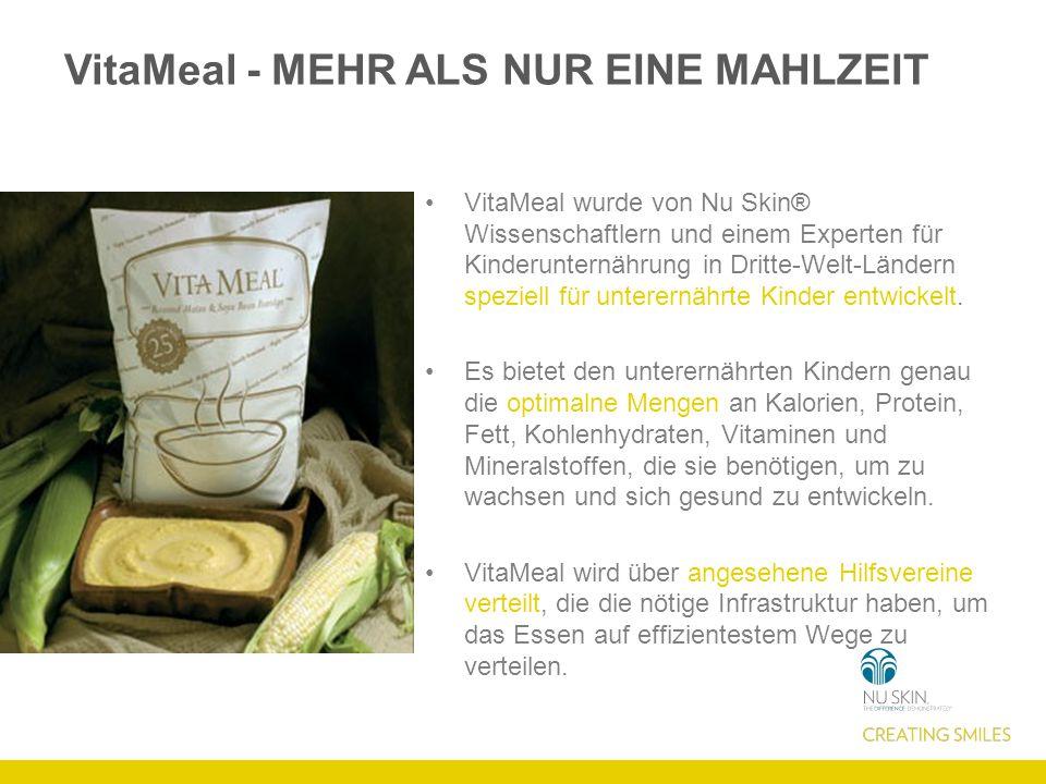 VitaMeal - Mehr als nur eine Mahlzeit