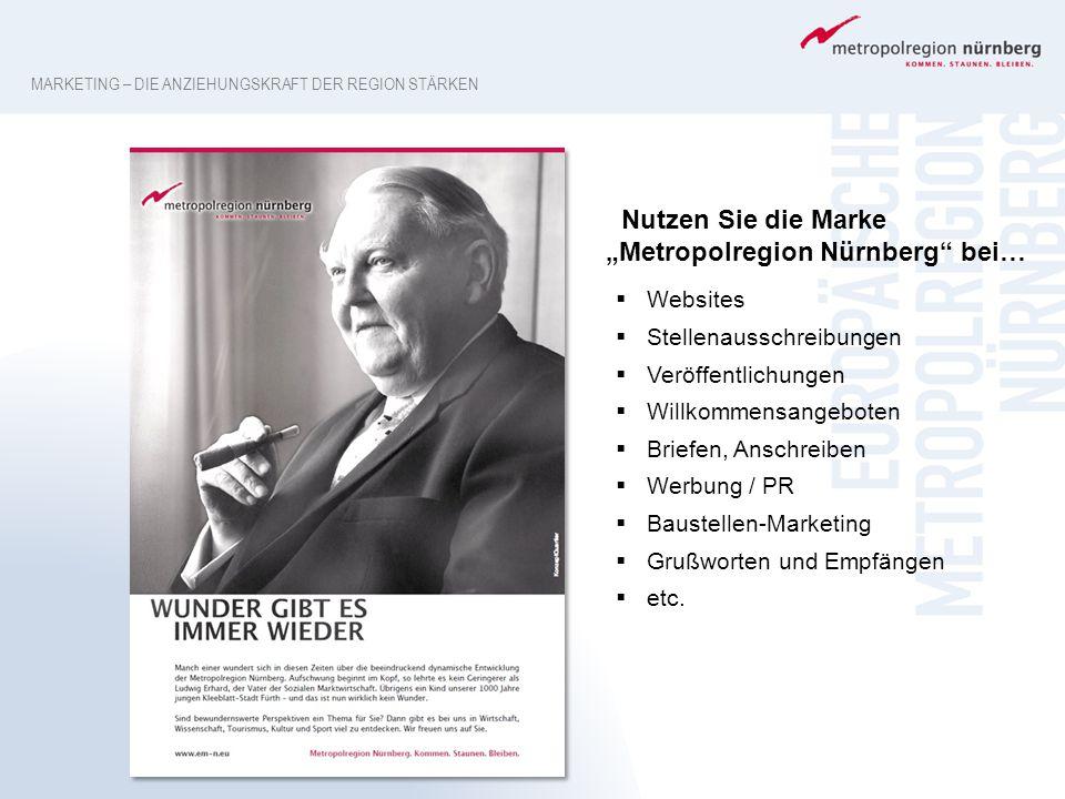 """Metropolregion Nürnberg bei…"