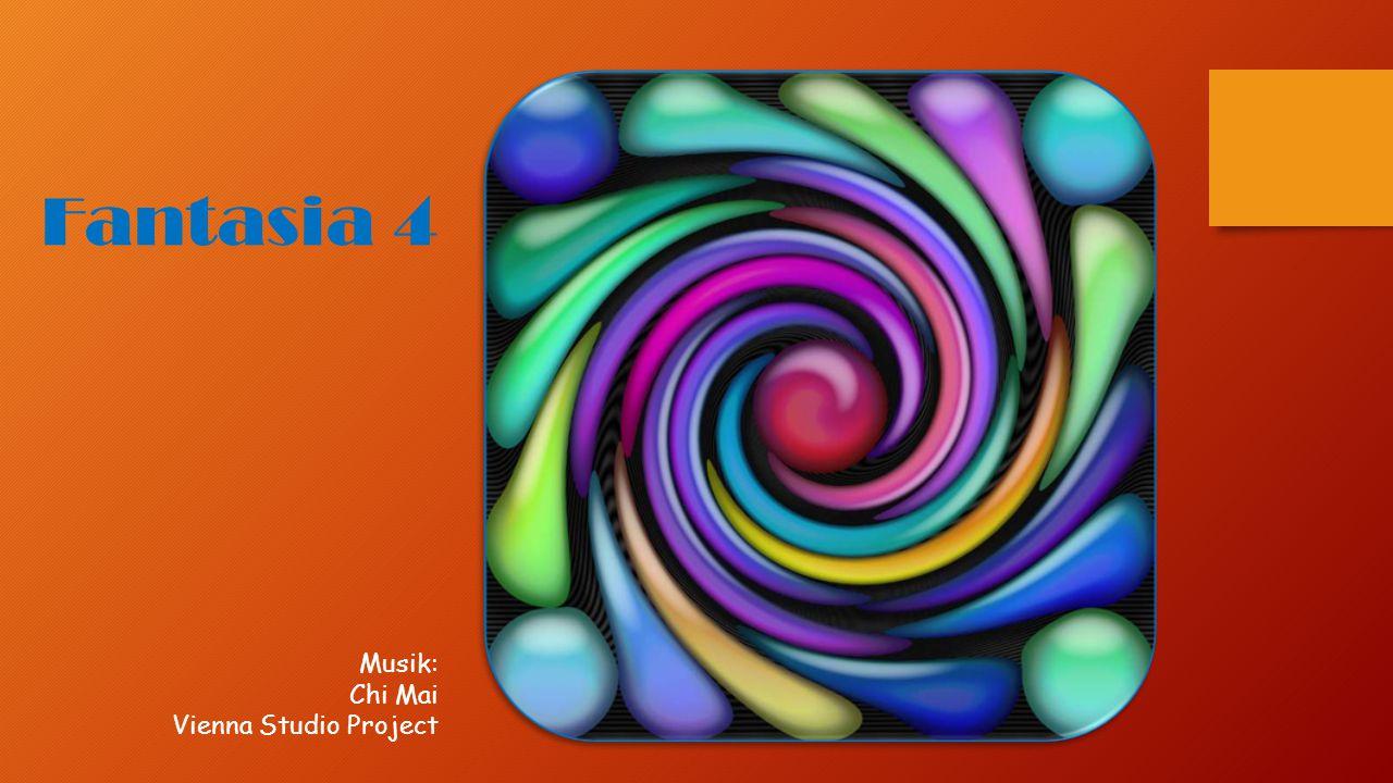 Fantasia 4 Musik: Chi Mai Vienna Studio Project