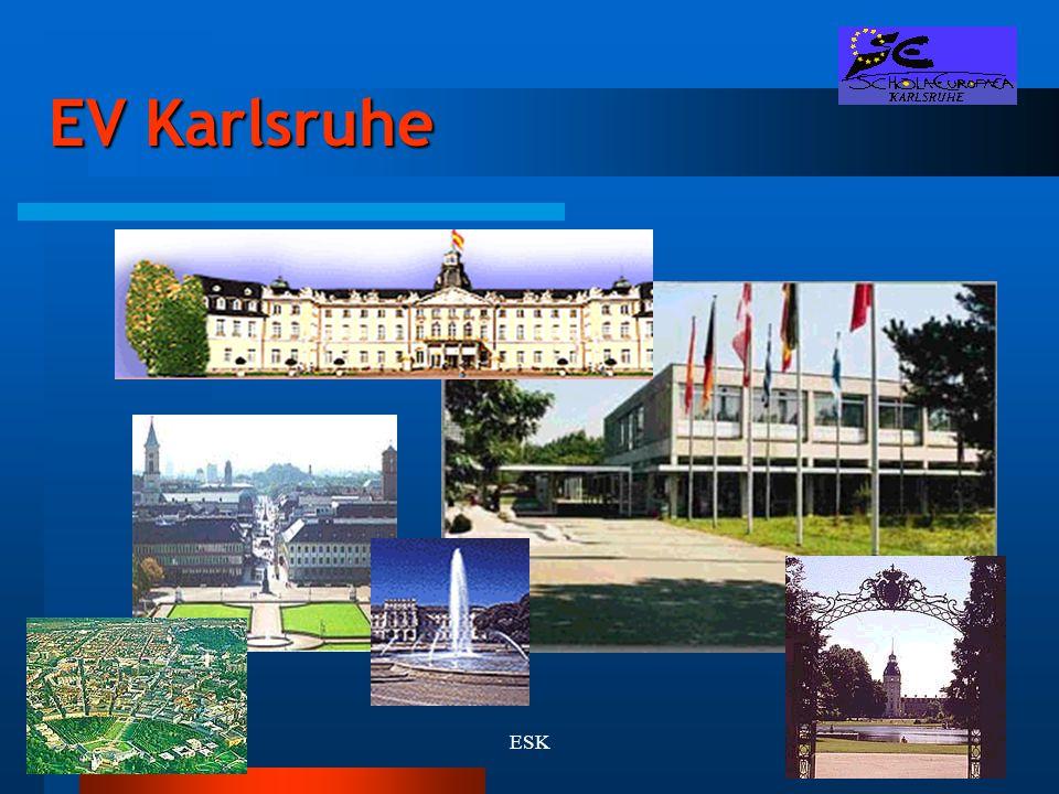 EV Karlsruhe ESK