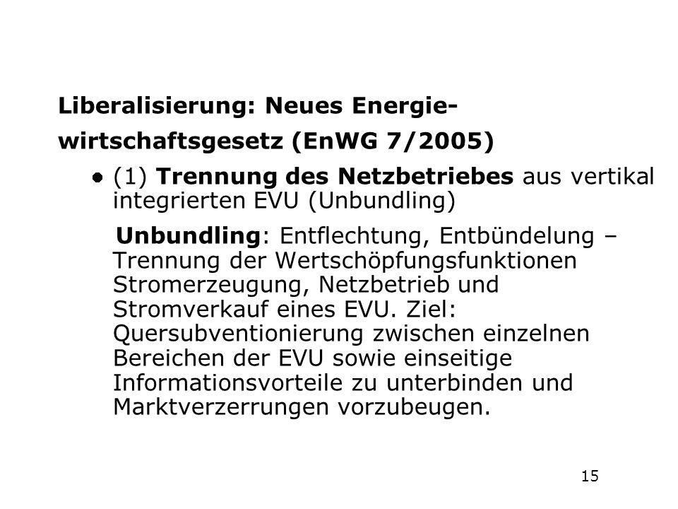 Geschichte der Energiepolitik in Deutschland 1946-2008