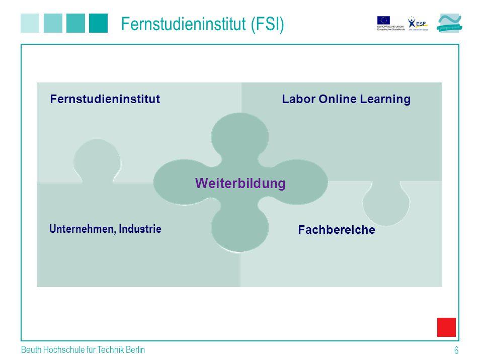 Fernstudieninstitut (FSI)