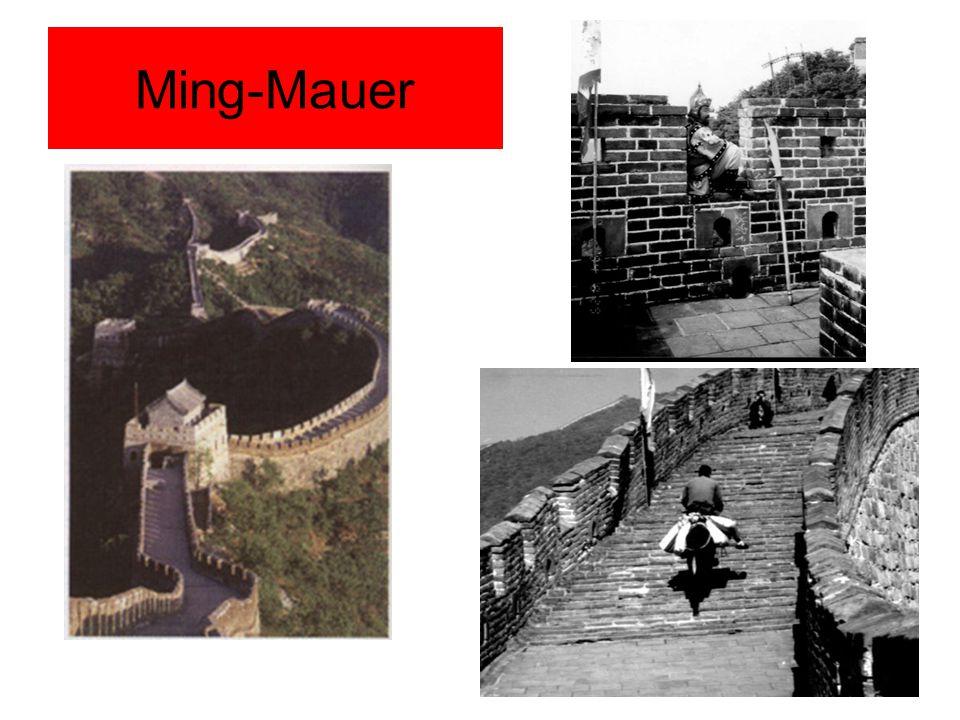 Ming-Mauer